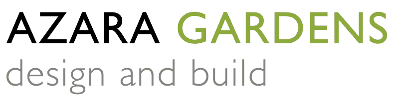 Azara Gardens - design and build